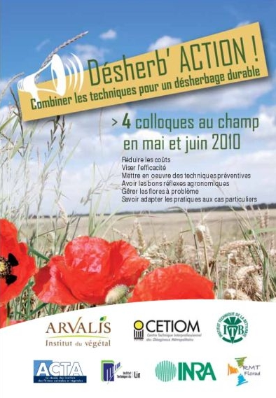 flyer désherb'action